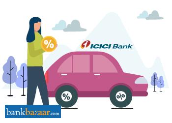 ICICI Bank Car Loan @ 9.10% Low Interest Rate, 10 Feb 2019