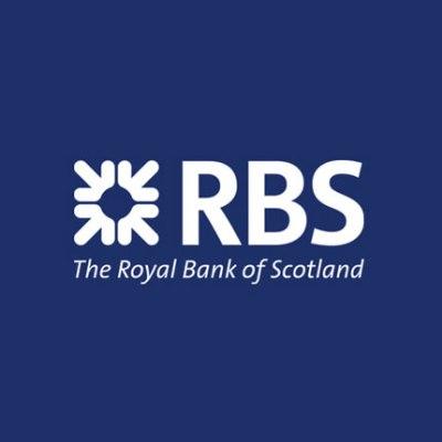 The Royal Bank Of Scotland in Poulton Le Fylde, Lancashire