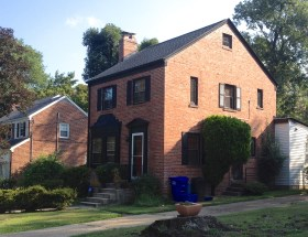 Colonial Sold in RCF 2012