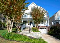 New! Luxury Battery Park Home (Whitman/Downtown Bethesda)
