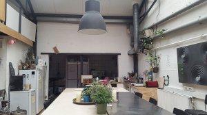 Atelier Thai - L'espace