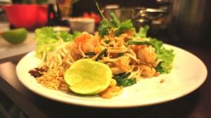 Atelier Thai - Pad Thai