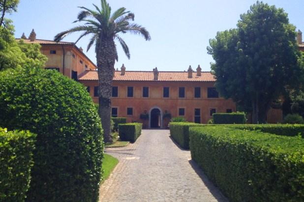 Corner of Italy