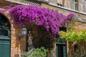 the magic of via margutta