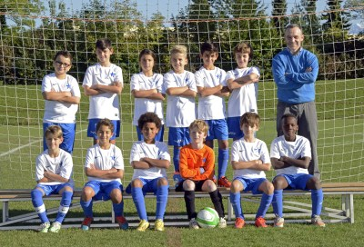 FC Concordia Lausanne - B05 - 2016-APR - Schedule & Results | Football Cup Barcelona
