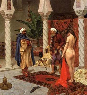roman slaves punishment