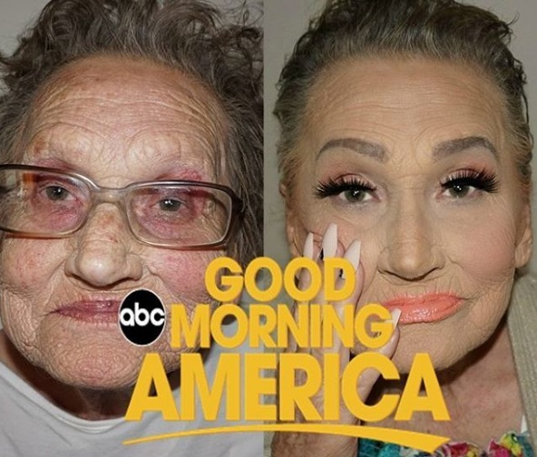 savta good morning america
