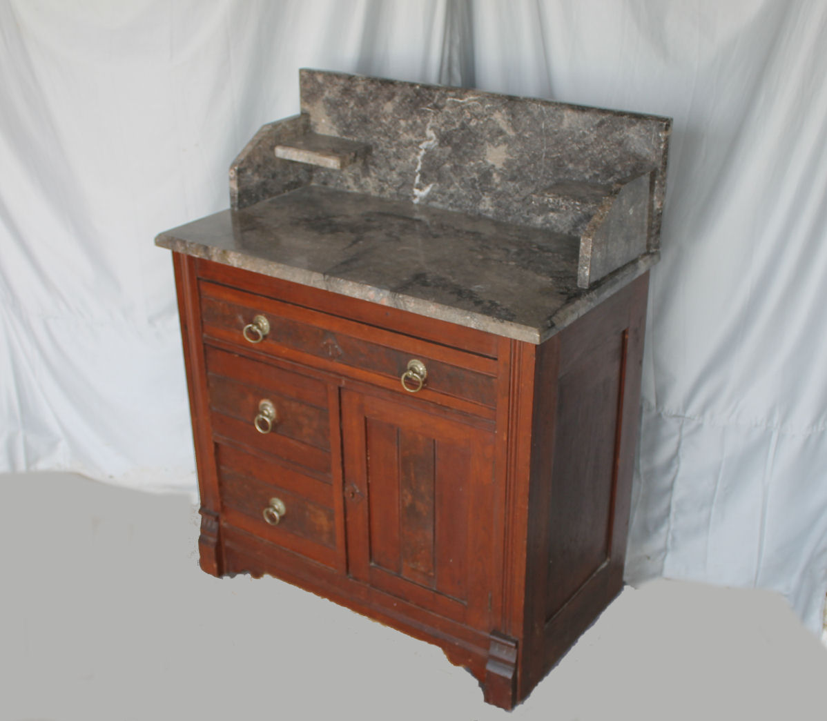 Fullsize Of Antique Wash Stand