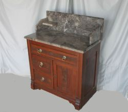 Small Of Antique Wash Stand
