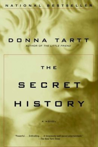 8 Great Books for Fans of The Secret History - Barnes & Noble Reads — Barnes & Noble Reads
