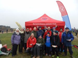 The National XC 2016 Report