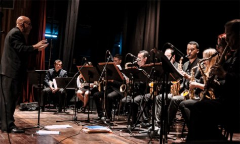 Barquisimeto Big Band Jazz