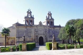 Santa María de los Reales Alcazares - Úbeda