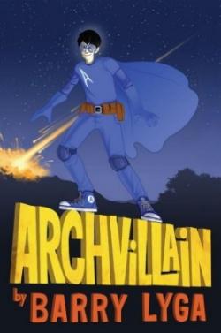 Archvillain cover
