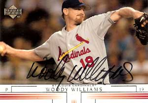 Underrated pitcher and great guy. Check out his stat page at Baseball Almanac!