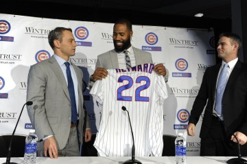 In betting big on Jason Heyward, the Cubs show that their conservative strategy paid off.