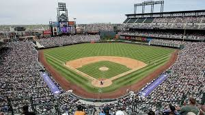 Coors Field is the most hitter-friendly ballpark in MLB. It opened in
