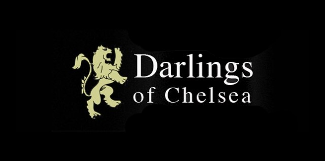Darlings of chelsea logo