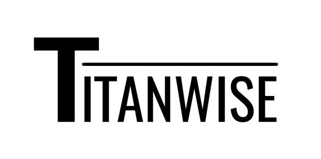 TitanWise Logo wide