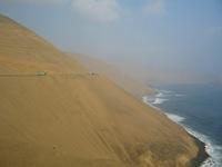 De weg naar Lima
