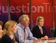 Nick Griffin on Question Time