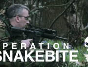Operation SnakeBite, The Film