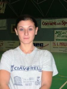 Angela Venticinque