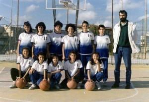 Campionato Propaganda a.s. 1989-1990
