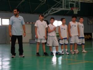 Ciavorella - Basket Club