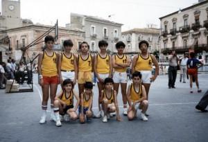 Comiso 1985