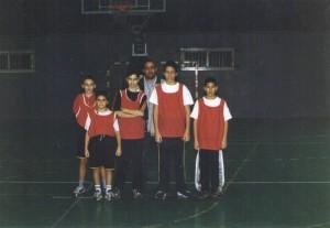 Giovanili 1998