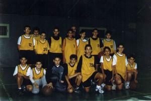 Giovanili A.S. 99-00