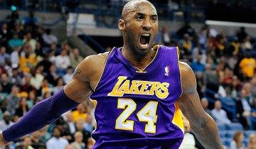 """Kobe Bryant, unico """"superstite"""" del draft '96."""