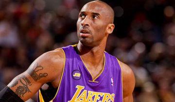 Bryant ha firmato un contratto importante con i LAL.