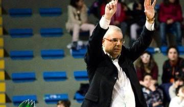 N. Molino, ex coach di Ragusa (h M. Guastella)