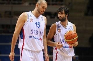 serbia basket