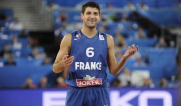 Antoine Diot non pateciperà ad Eurobasket 2015 a causa di un infortunio (scoutingencastellano.blogspot.com.