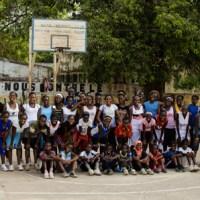 Senegal 6,75 y el baloncesto como herramienta de educación en África