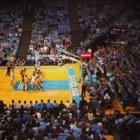 NCAA: donde el baloncesto no está reñido con los estudios universitarios