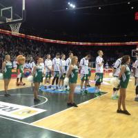 Lituania: donde el baloncesto es una religión
