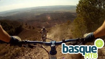 "Mountain Bike Trip to ""Spanish Utah"""