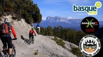 New Trail for Our Pyrenees Mountain Bike Holiday