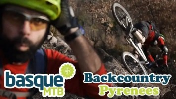 Mountain Bike Holiday: Backcountry Pyrenees