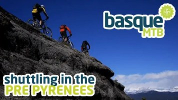 Backcountry Pyrenees Mountain Bike Holiday: Zona Zero