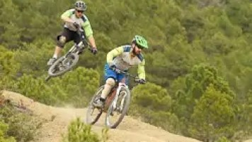 Mountain Bike Holiday With IMB Mag