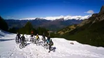 Pyrenees Mountain Biking With Skills by Great Rock