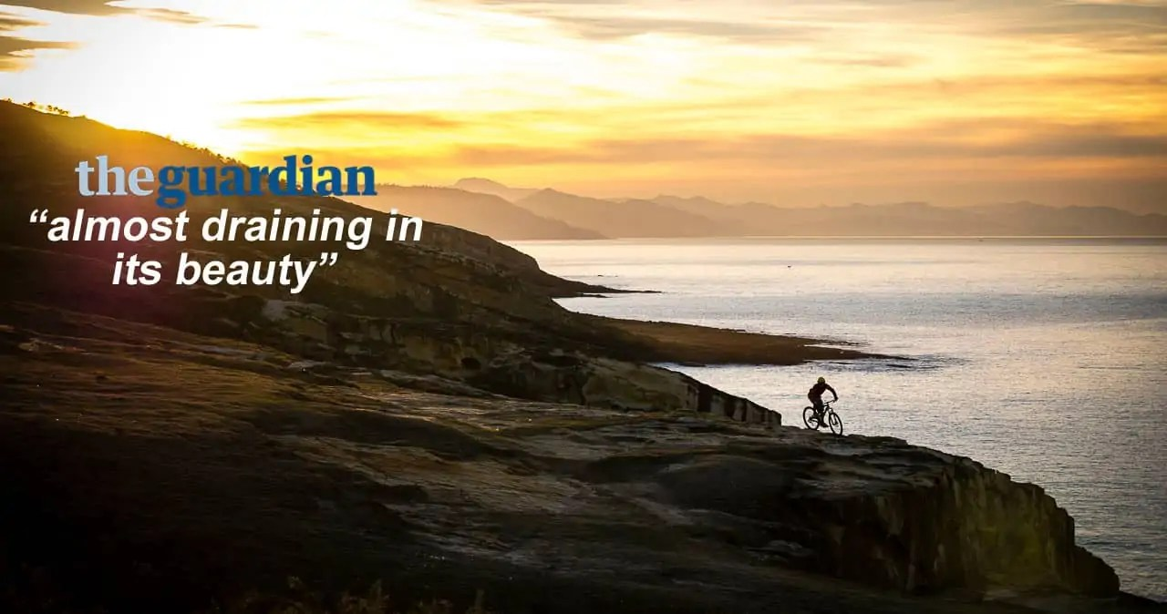 mountain bike holiday spain