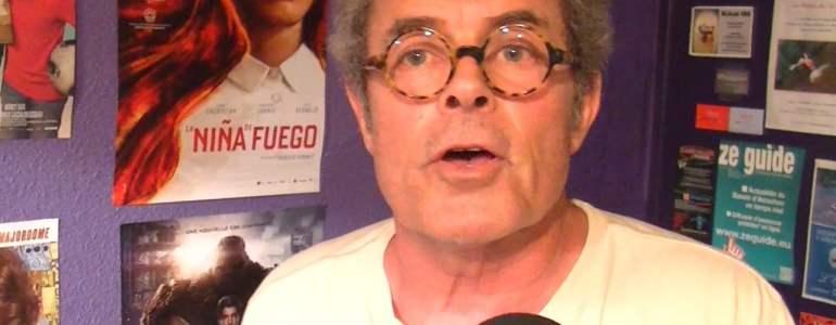 """Le comité de jumelage Andernos Segorbe fait son cinéma avec la """"Nina de Fuego"""""""