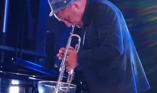 trompette bulle
