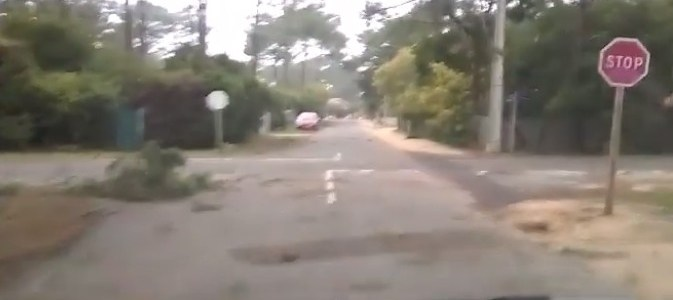 suite tempete pointe du ferret